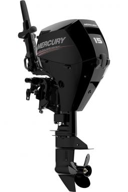 Mercury Aussenbordmotor F 15 EFI