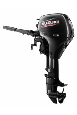 Suzuki Aussenbordmotor 8PS