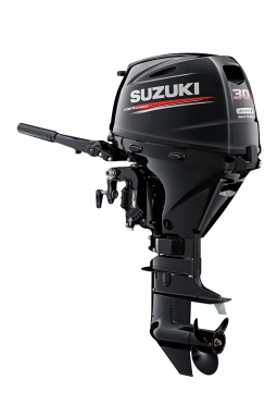 Suzuki Aussenbordmotor 30PS Lean-Burn