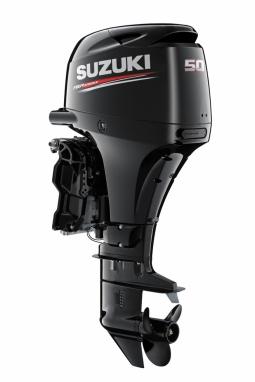 Suzuki Aussenbordmotor 50PS