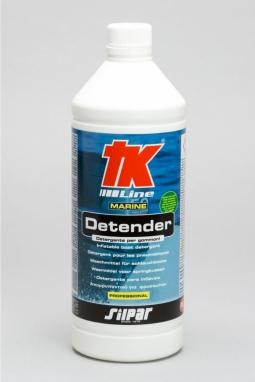 TK Detender