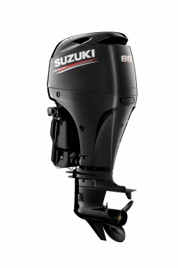 Suzuki Aussenbordmotor 80PS Lean Burn