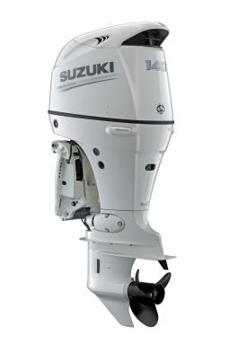 Suzuki Aussenbordmotor 140PS Lean Burn
