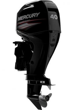Mercury Aussenbordmotor F 40 EFI