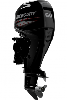 Mercury Aussenbordmotor F 60 EFI