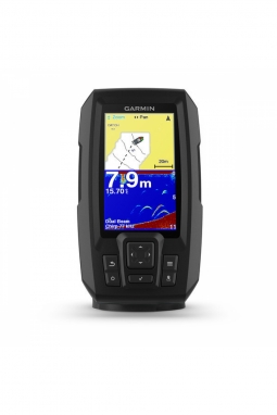 Garmin STRIKER Plus4 Fishfinder