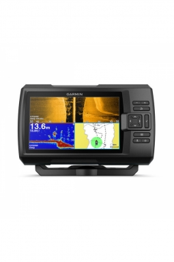 Garmin STRIKER™ Plus 7 ClearVü + SideVü Fishfinder