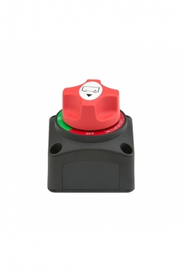 Attwood Battery Switch