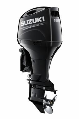 Suzuki Aussenbordmotor 150PS SPC