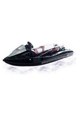 Brezze 10.8 Motorboot